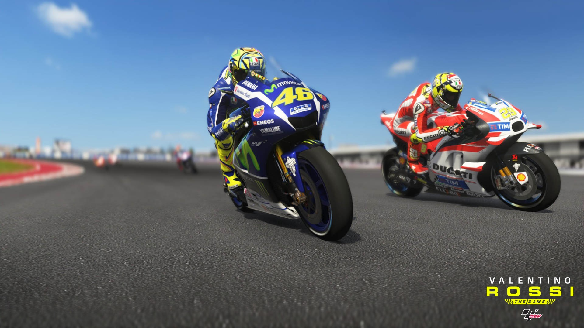 REVIEW - MotoGP 16 Valentino Rossi: The Game