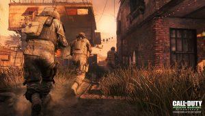 Modern Warfare Remastered Update 1.10