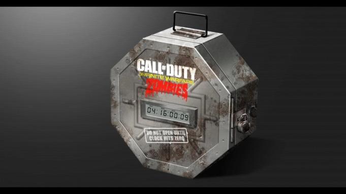 Call of Duty: Infinite Warfare ZOMBIES mode