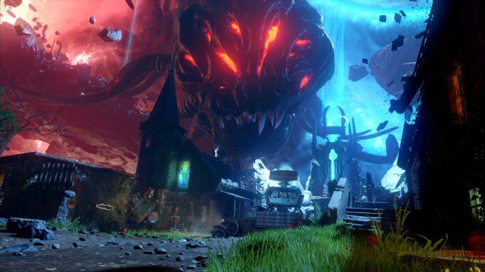 Black Ops 3 Salvation DLC
