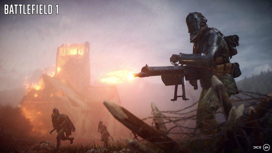 beste Elite-Klassen Battlefield 1
