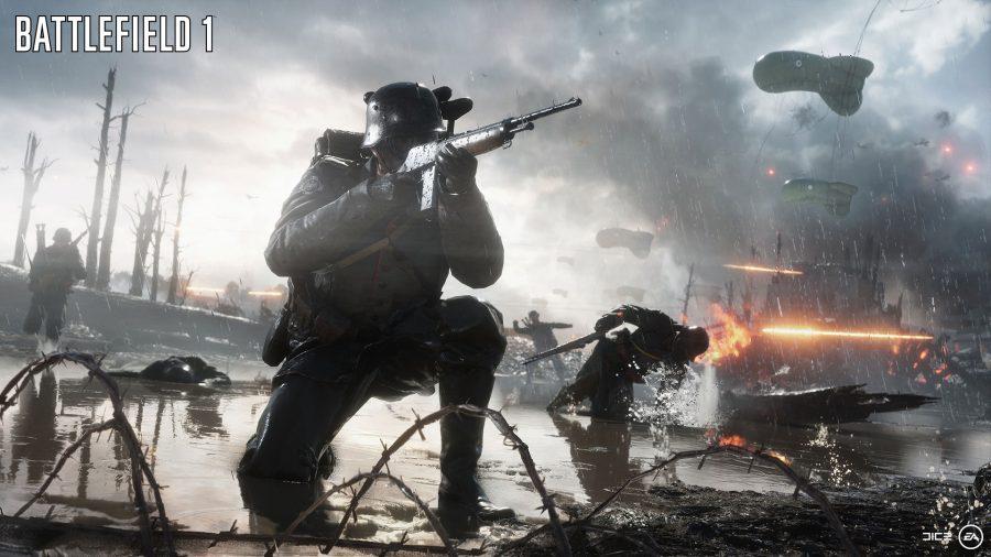 Battlefield 1 DLC PREMIUM PASS