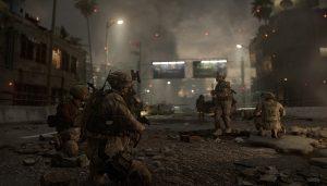 Modern Warfare Remastered PC