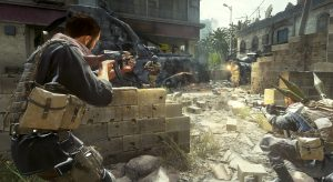 Double XP weekend Modern Warfare Remastered