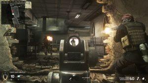 update Modern Warfare Remastered