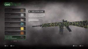 verborgen camo modern warfare remastered
