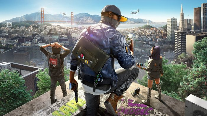 REVIEW Watch Dogs 2