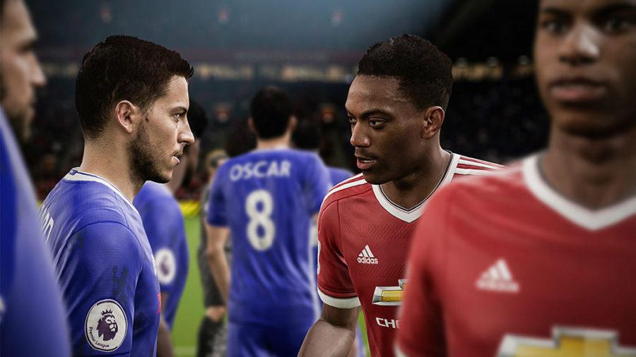 FIFA 17: 1.08 update