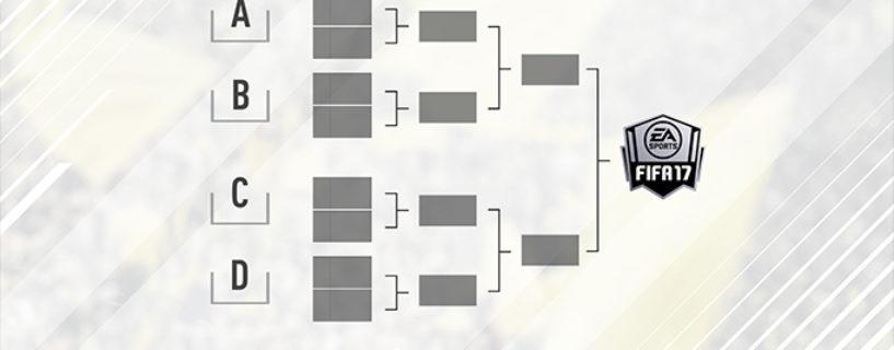 689581b8879 Bekijk hier het FIFA Ultimate Team Championship Series Speelschema