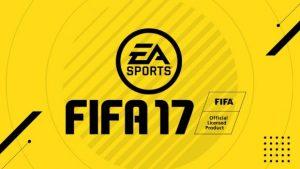 FIFA 17 1.07 update