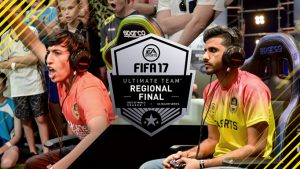 mooiste goals FIFA 17