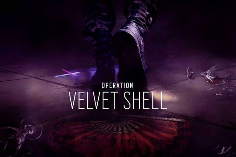 Operation Velvet Shell