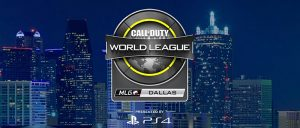 Call of Duty World League Dallas
