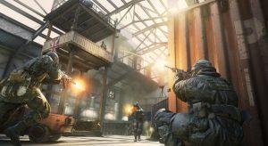 Modern Warfare Remastered Operation Shamrock Awe