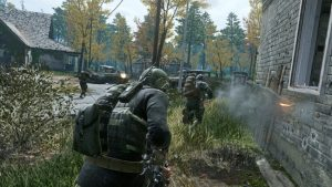 Modern Warfare Remastered Variety Map Pack