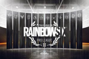 Rainbow Six ESL Pro League