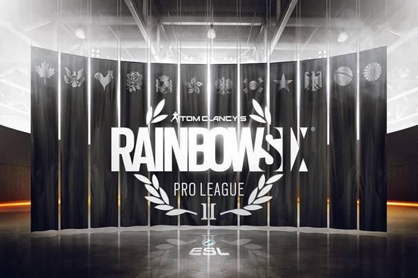 Rainbow Six ESL Pro League