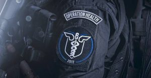 Rainbow Six Siege Behind The Wall – Operation Health