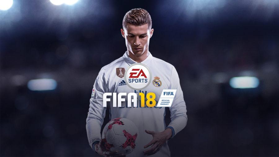 FIFA 18 demo releasedatum