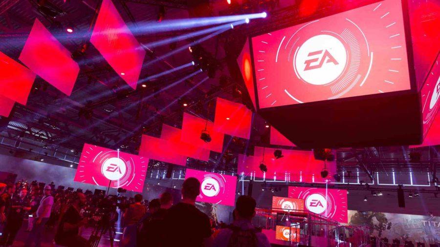 EA Play 2017 livestream