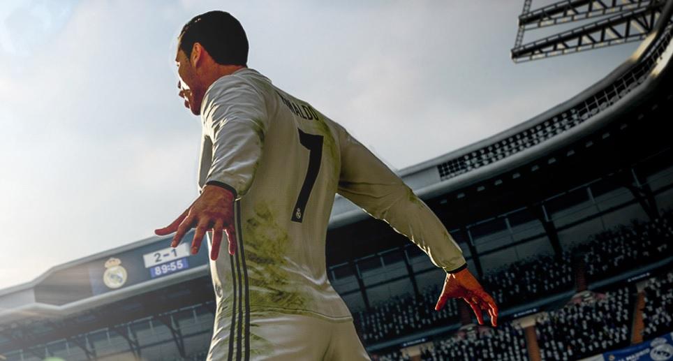 beste dribbelaars in FIFA 18 Ultimate Team