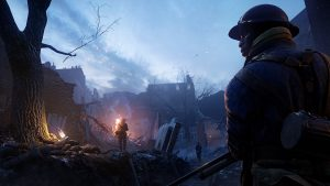 Battlefield 1 Update 1.11: Patch Notes