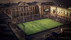 FIFA Street FIFA 18