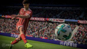 FIFA 18 - PC SPECS