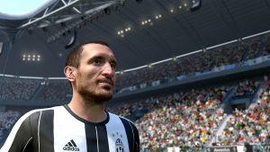 FIFA 18 verdedigen