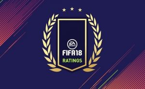 FIFA 18 Player Ratings