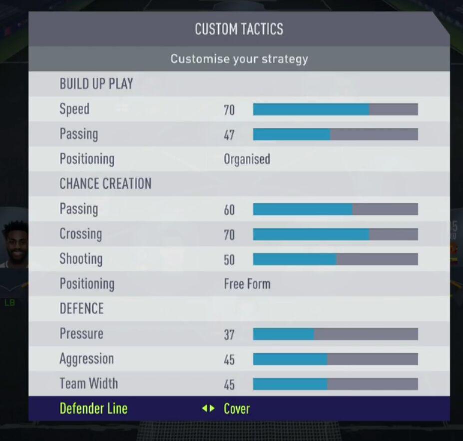 Best custom formations in fifa 18 fifa 11 baixaki