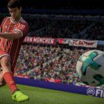 FIFA 18 custom tactics