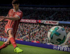 FIFA 18 video tutorial: beste custom tactics FIFA 18 Ultimate Team