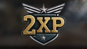 Double XP weekend Call of Duty: WWII