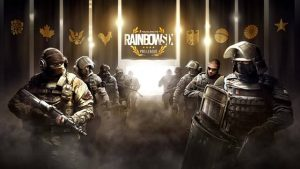 Rainbow Six Pro League Season 3