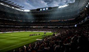 FIFA 18 Update 1.07