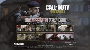 Resistance DLC1 multiplayer