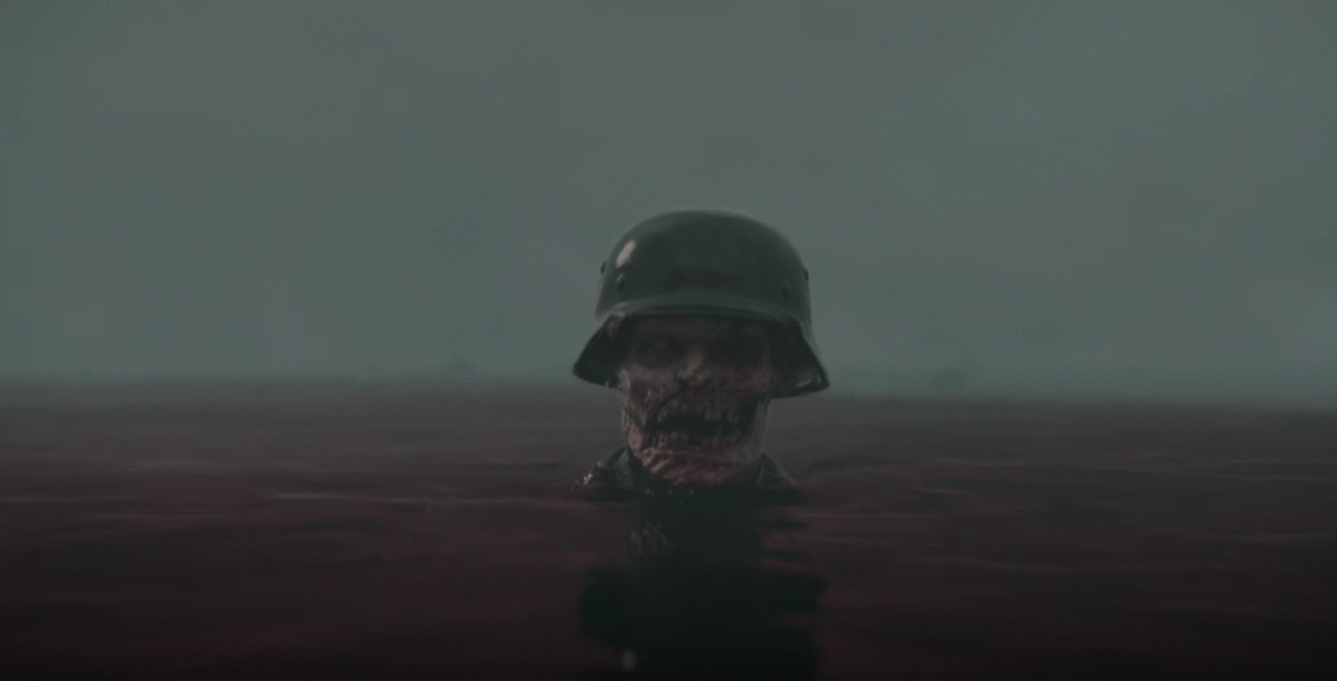 The Darkest Shore