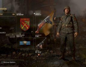 Call of Duty: WWII – Dit zijn de vijf beste loadouts