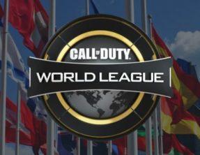 Call of Duty World League National Circuit: Alles wat je moet weten!