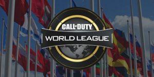 CWL World League National Circuit