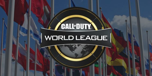 CWL World League National Circuit