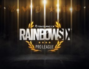 Rainbow Six Pro League krijgt een nieuwe structuur