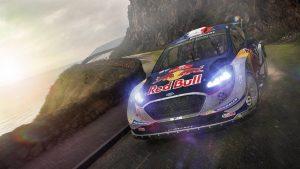 WRC eSports