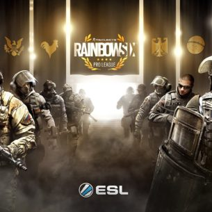 Nieuwe eSportscompetitie voor Tom Clancy's Rainbow Six: Siege