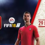 2018 FIFA World Cup Russia FIFA 18