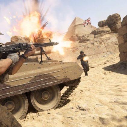 Call of Duty: WWII War Machine – Handige tips voor de nieuwe maps