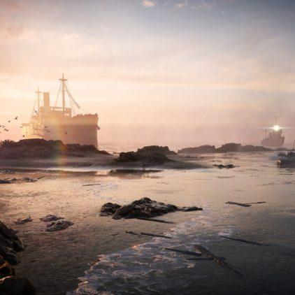 Blood And Sand: Speel de nieuwe Operation Campaign in Battlefield 1