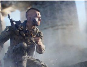 De releasedatum voor Battlefield V is uitgesteld