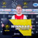Ajax pakt tweede titel in edivisie na bizarre ontknoping